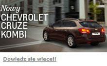 Chevrolet T Cruze